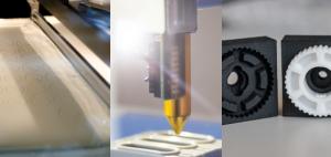 Na czym polega SLM, czyli selektywne topienie laserowe?
