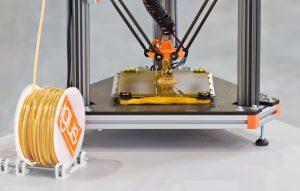 Co to jest drukarka 3D i jak działa?