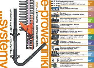 Katalog e-prowadników i systemów zasilania