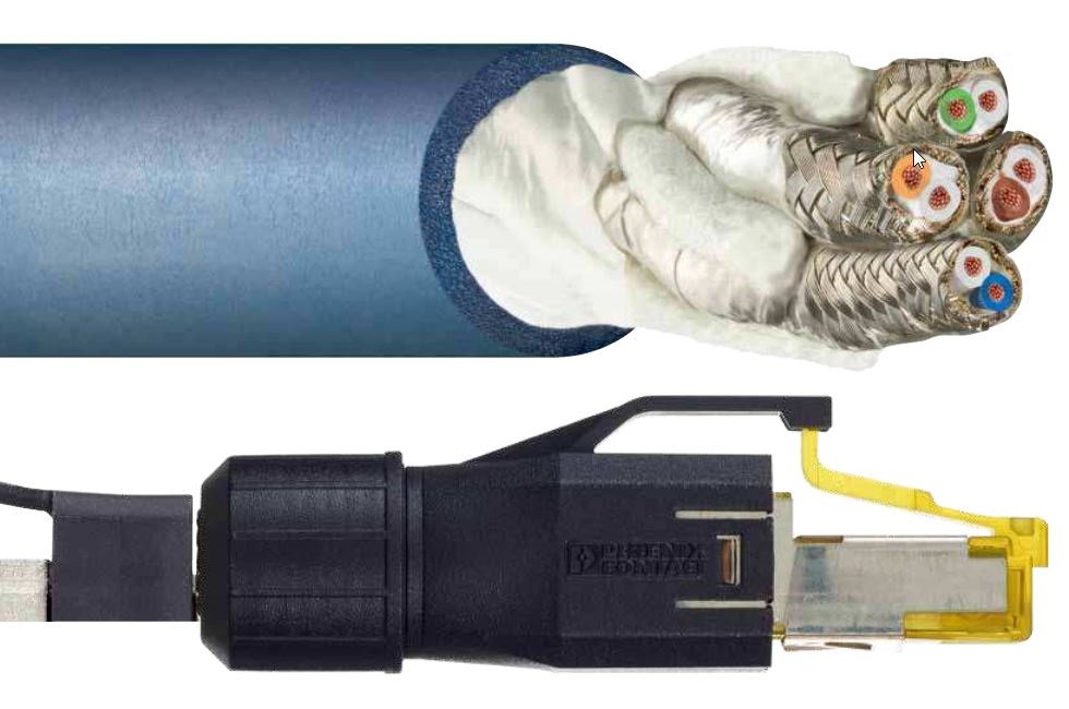 Innowacyjne kable Ethernet. Standardy jutra dostępne już dziś!