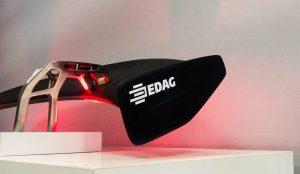 Jak przemysł motoryzacyjny może wykorzystać druk 3D?