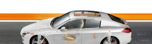Łożyska ślizgowe w pojazdach silnikowych. Dlaczego warto je stosować?
