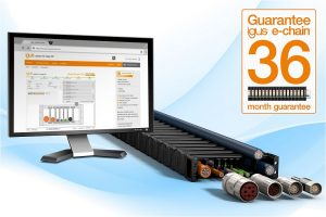 Jak igus® uzyskuje maksymalną żywotność e-prowadników?