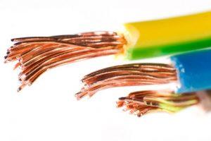 Read more about the article Dlaczego żyły kabli wykonane są z miedzi?