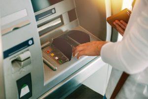 Read more about the article Łożyska kulkowe w bankomatach. Tu też sprawdzają się polimery igus®!